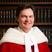 Message from the Right Honourable Richard Wagner, P.C., Chief Justice of Canada